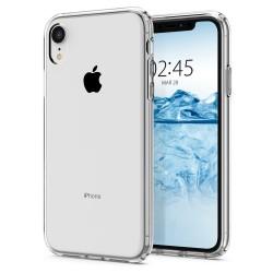 Kryt Spigen Liquid Crystal pro Apple iPhone XR 064CS24866
