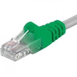 PremiumCord Patch kabel UTP RJ45-RJ45 l5e 3m kř. sputp03t