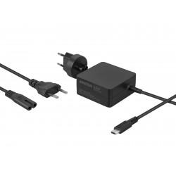 AVACOM nabíjecí adaptér USB Type-C 45W Power Deliv ADAC-FC-45PD