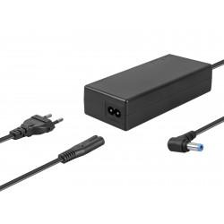 AVACOM nabíjecí adaptér pro notebooky 19V 4,74A 90W zahnutý...