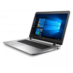 HP ProBook 470 G4 i7-7500U 17.3 FHD UWVA CAM, GF930MX/2G, 8GB, 256GB, DVDRW Z2Y46ES#BCM
