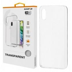 ALIGATOR Pouzdro Transparent Xiaomi Redmi 9A PTA0066