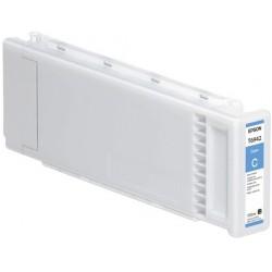 Epson atrament SC-T7000/T5000/T3000 cyan 700ml C13T694200