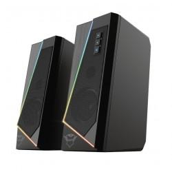 TRUST GXT609 ZOXA RGB LED SPEAKER SET 24070