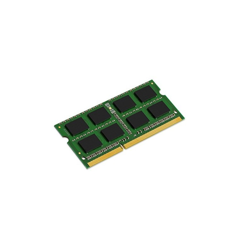 4GB 1600MHz Low Voltage SODIMM KCP3L16SS8/4