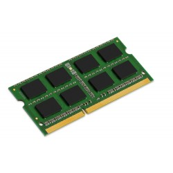 DDR3 4GB 1333MHz SODIMM Single Rank KCP313SS8/4