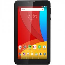 "Prestigio MultiPad 3407 7"" IPS1024x600 LTE QuadCore 1.2GHz 1/8GB WIFI BT GPS2800mAh CAM 0.3/2Mpx Android 5.1 Biela PMT3407_4G_C"