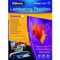 Fellowes laminovací fólie 80 µ, 303x426 mm - A3, 25 ks 5396403
