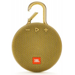 JBL Clip 3 - yellow 6925281933097