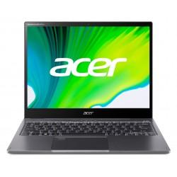 """Acer Spin 5 - 13,5T""""/i5-1135G7/16G/512SSD/3:2/W10 šedý + stylus..."""
