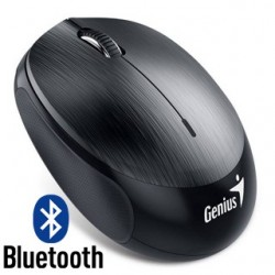 GENIUS - NX-9000BT 1200dpi gunmetal Grey 31030115100
