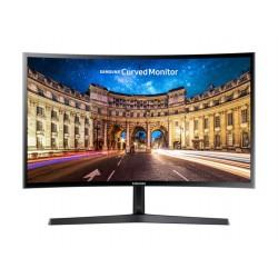 "24"" Samsung C24F396, FullHD, VA, 4ms, HDMI, D-Sub LC24F396FHRXEN"