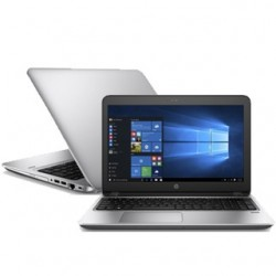 HP ProBook 450 G4 FHD i3/4/500/Int/W10P+Office Y7Z95ES#BCM