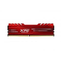 16GB DDR4-3200MHz ADATA GAMMIX D10 CL16 red AX4U320016G16A-SR10