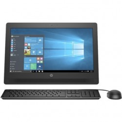 "HP ProOne 400 G2 20"" HD+ G4400T/4GB/500GB/Int/W10P Z6R70EA#BCM"