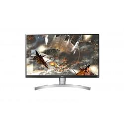 "27"" LG LED 27UL650 - 4K,IPS,HDR 400,pivot 27UL650-W.AEU"