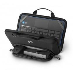 HP Always On Black 11.6 Case 1D3D0AA