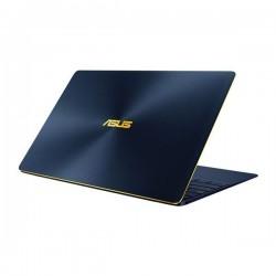 """ASUS Zenbook 3 UX390UA-GS052R Intel i5-7200U 12,5"""" FHD lesklý UMA 8GB 512GB SSD WL BT Cam W10 Pro modrý"""