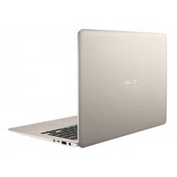 """ASUS Zenbook UX305UA-FB011T Intel i7-6500U 13.3"""" QHD+ UMA 8GB 512GB SSD WL BT Cam W10 CS ZLATÝ"""