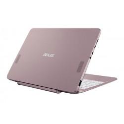 "ASUS Transformer Book T101HA-GR025T Intel -Z8350 10,1"" WUXGA IPS Touch lesklý 2GB 64GB EMMC WL BT TPM Cam W10 ružový"