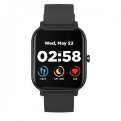 Canyon CNS-SW74BB Wildberry smart hodinky, BT, farebný LCD displej...
