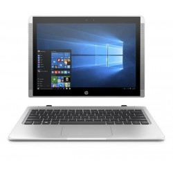 HP pavilion X2 12-b104nc, Core M3-6Y30, 12 FHD/IPS Touch, Intel HD, 8GB, 256GB SSD, W10, Natural silver Z5B18EA#BCM