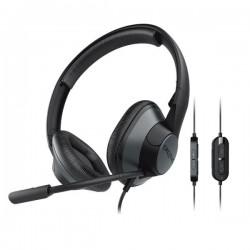 Creative HS-720 v2, headset, USB, čierny 51EF0960AA000