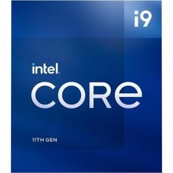 Intel® Core™i9-11900 processor, 2.50GHz,16MB,LGA1200, Graphics,...