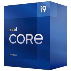 Intel® Core™i9-11900F processor, 2.50GHz,16MB,LGA1200, BOX, s...