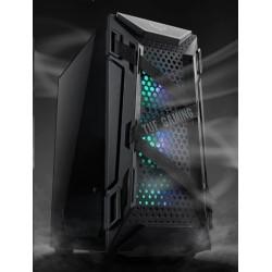 Prestigio TUF Gamer Ryzen 5 5600X (4,6GHz) RX6700XT 32GB 500GB-SSD...