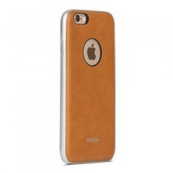 Moshi kryt iGlaze Napa pre iPhone 6/6s - Caramel Beige 99MO079104