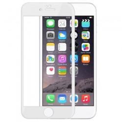 Devia ochranné sklo Full Screen pre iPhone 6 Plus/6s Plus - White...