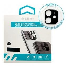 Ochranné sklo šošoviek fotoaparátu Glitter soft 3D pre iPhone 11...