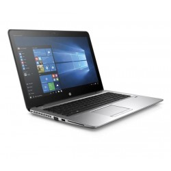 """HP EliteBook 755 G3 A10-8700B 15.6"""" HD CAM, 4GB, 500GB, ac, BT, FpR, backlit keyb, Win 10 downgraded T4H59EA#BCM"""