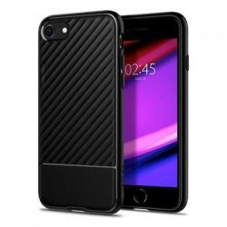 Spigen kryt Core Armor pre iPhone SE 2020 - Black ACS00881