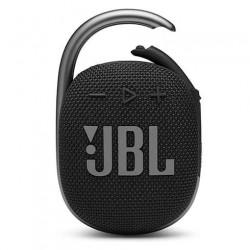 JBL Clip 4 Black reproduktor JBL CLIP4BLK