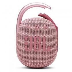 JBL Clip 4 Pink reproduktor JBL CLIP4PINK