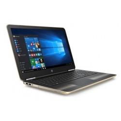 HP Pavilion 15-aw007nc, A9-9410, 15.6 FHD, R7M440/2GB, 8GB, 256GB SSD, DVDRW, W10, Modern gold E9N39EA#BCM