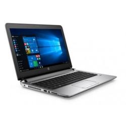 HP ProBook 470 G4, i5-7200U, 17.3 FHD, GF930MX/2G, 8GB, 128GB+1TB, DVDRW, FpR, ac, BT, W10 Y7Z72ES#BCM