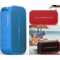 BT reproduktor PROMATE RUSTIC 2, Bluetooth 4.0, 6W, vodeodolný...