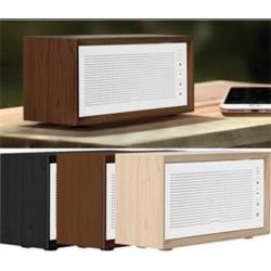 BT reproduktor PROMATE HARMONY, Bluetooth 3.0, 10W, béžová farba...