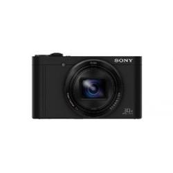 """SONY DSC-WX500 18,2 MP, 30x zoom, 3 """" LCD - BLACK DSCWX500B.CE3"""