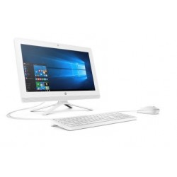 HP All-in-One 22-b031nc, Pentium J3710, 21.5 FHD, IntelHD, 8GB, 1TB 7k2, DVDRW, b/g/n+BT, KLV+MYS, W10, 2y Y0Y63EA#BCM