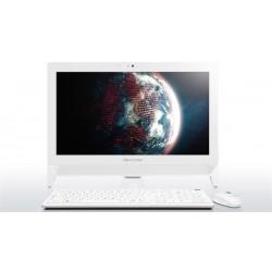 "Lenovo IC C20-00 AIO J3060 2.48GHz 19,5"" HD matny UMA 4GB 1TB DVDRW W10 biely 2y MI F0BB00VWCK"