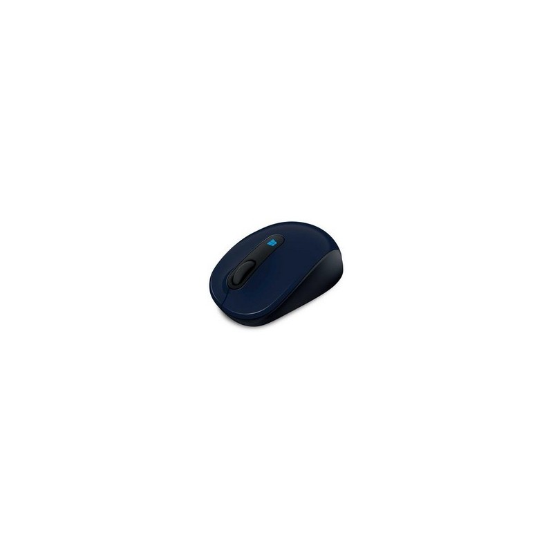 MICROSOFT Sculpt Mobile Mouse Blue 43U-00014