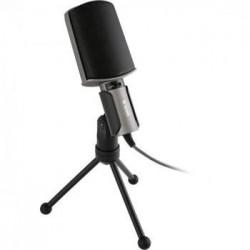 YENKEE YMC 1020GY Stolní mikrofon k PC  45012765