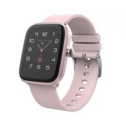 """iGET FIT F20 Pink - Chytré hodinky 1,4"""" IPS, 240x240 plně dotykový,..."""