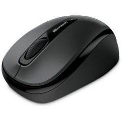 MICROSOFT L2 Wireless Mobile Mouse 3500 Grey GMF-00289