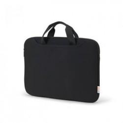"Dicota BASE XX Laptop Sleeve Plus 12-12.5"" Black D31788"