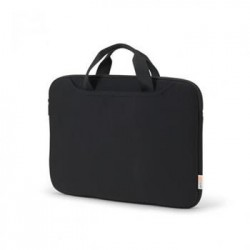 "Dicota BASE XX Laptop Sleeve Plus 13-13.3"" Black D31789"